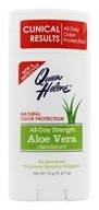 Image of Queen Helene - Deodorant Stick Aloe - 2.7 oz.