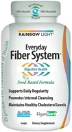 Rainbow Light - Everyday Fiber System - 180 Vegetarian Capsules