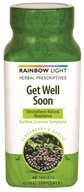 Rainbow Light - Get Well Soon - 45 Tablets - $12.59