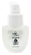 Image of Pure & Basic - Vitamin E Oil 30000 IU - 1.01 oz.