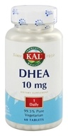 Kal - DHEA 10 mg. - 60 Tablets
