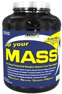 MHP - Up Your Mass Cinnabun - 5 lbs.