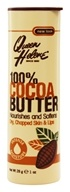 Queen Helene - 100% Cocoa Butter Stick - 1 oz.
