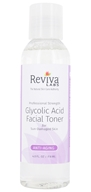 Image of Reviva Labs - Glycolic Acid Facial Toner - 4 oz.