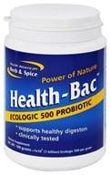 North American Herb & Spice - Health-Bac - 100 Grams, from category: Nutritional Supplements