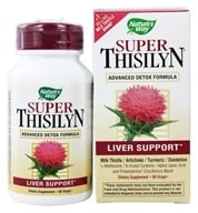 Nature's Way - Super Thisilyn - 60 Vegetarian Capsules, from category: Nutritional Supplements