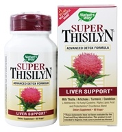 Nature's Way - Super Thisilyn - 60 Vegetarian Capsules by Nature's Way