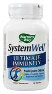 Nature's Way - System Well Immune System Ultimate Immunity - 90 Tablets, from category: Nutritional Supplements