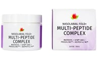 Reviva Labs - Nasolabial Fold Multi-Peptide Cream - 2 oz. Formerly Peptides & More Anti-Wrinkle Cream
