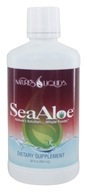 SeaAloe - Liquid Whole Food Solution - 32 oz. Formerly SeaSilver