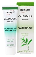 Nelsons - Calendula Cream - 1 oz., from category: Homeopathy