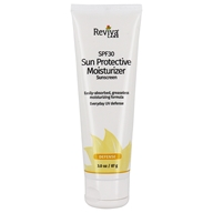 Reviva Labs - UV Defense Sun Protective Moisturizer - 1.5 oz.