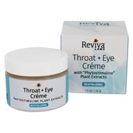 Reviva Labs - Throat & Eye Cream - 1.5 oz., from category: Personal Care