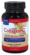 Neocell Laboratories - Collagen Plus C Tablets - 120 Tablets