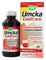 Image of Nature's Way - Umcka ColdCare 99% Alc.-Free Cherry - 4 oz.