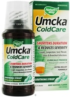 Nature's Way - Umcka Menthol - 4 oz. (033674152720)