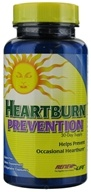 ReNew Life - Heartburn Prevention - 60 Vegetarian Capsules CLEARANCED PRICED (631257535580)