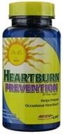 ReNew Life - Heartburn Prevention - 60 Vegetarian Capsules CLEARANCED PRICED - $9.86