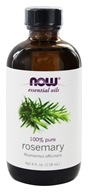 Image of NOW Foods - Rosemary Oil - 4 oz.
