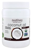 Nutiva - Coconut Oil Organic Extra Virgin - 29 oz.