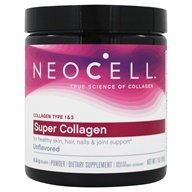 Neocell Laboratories - Super Collagen Type I & III Powder - 7 oz.