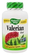 Nature's Way - Valerian Root 530 mg. - 180 Capsules - $6.81