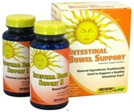 Image of ReNew Life - Intestinal Bowel Support System Kit - 60 Capsules