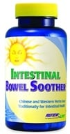 ReNew Life - Intestinal Bowel Soother - 60 Vegetarian Capsules (631257516121)