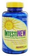 ReNew Life - IntestiNew - 90 Vegetarian Capsules