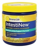 ReNew Life - IntestiNEW Powder - 5.7 oz., from category: Nutritional Supplements