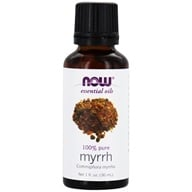 NOW Foods - Myrrh Oil - 1 oz. - $20.99