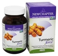 Image of New Chapter - Turmericforce - 60 Softgels