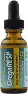 Image of North American Herb & Spice - OregaRESP Multiple Spice Extract P73 - 1 oz. Oregacyn Respiratory Support P73 Oil