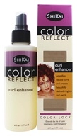 Image of Shikai - Color Reflect Curl Enhancer - 6 oz.