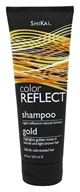 Image of Shikai - Color Reflect Gold Shampoo - 8 oz.