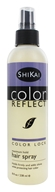 Shikai - Color Reflect Maximum Hold Hair Spray - 8 oz.