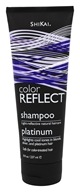 Shikai - Color Reflect Platinum Shampoo - 8 oz. by Shikai