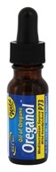 North American Herb & Spice - Oil of Oregano Oreganol - 0.45 oz.