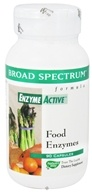 Nature's Way - Broad Spectrum Enzyme - 90 Capsules