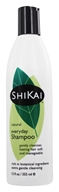 Shikai - Natural Everyday Shampoo - 12 oz.
