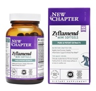 New Chapter - Zyflamend Easy Caps - 180 Softgels - $20.97