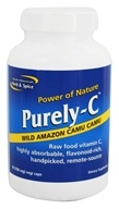 North American Herb & Spice - Purely-C - 90 Capsules (635824000280)