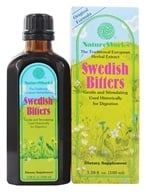 NatureWorks - Swedish Bitters Extract Original Formula - 3.38 oz. (020065100026)