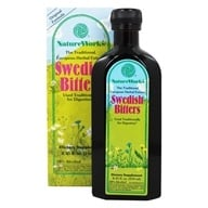 NatureWorks - Swedish Bitters Extract Original Formula - 8.45 oz.