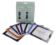 Natural Patches of Vermont - Aromatherapy Body Patch Essential Oil Blend Variety Pack - 8 Patch(es) Formerly Naturopatch by Natural Patches of Vermont