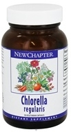 New Chapter - Chlorella - 90 Vegetarian Capsules