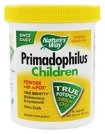 Nature's Way - Primadophilus For Children - 5 oz., from category: Nutritional Supplements