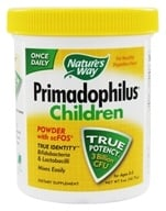 Nature's Way - Primadophilus For Children - 5 oz. - $8.53