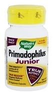 Image of Nature's Way - Primadophilus Junior - 90 Vegetarian Capsules