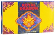 Royal Dragon - The Super Sexual Herbal Pill 1000 mg. - 6 Capsules by Royal Dragon